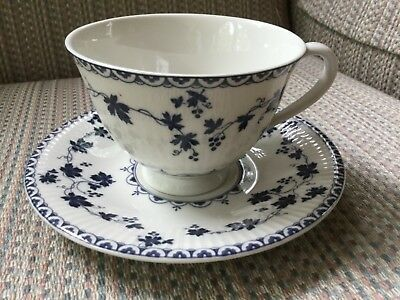 ''Yorktown'' By Royal Doulton -- Cup & Saucer - 14 Available -...../