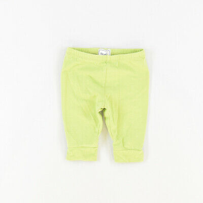 Leggins color Verde marca Mayoral 9 Meses