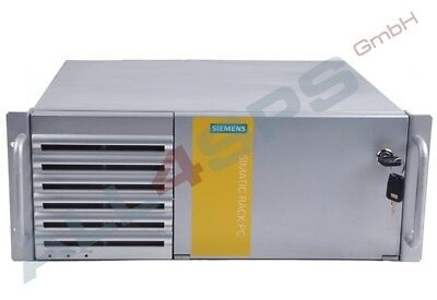 Siemens Simatic Pcs7 Os Server, 6Es7650-0Nh16-0Yx1