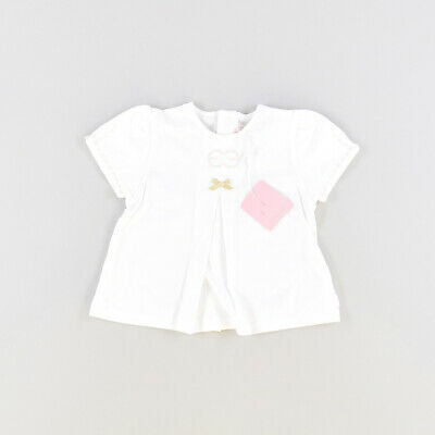 Camiseta color Blanco marca Escada 9 Meses  508417