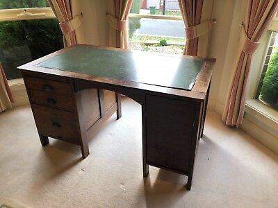 Antique Desk used but very lovely