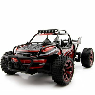 RC Racing Car Electric Remote Control Sport Vehicle Toy For Children 1/18 2.4Ghz