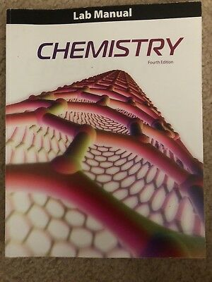 Bju press chemistry lab manual 2nd ed student workbook science bob bju press chemistry lab manual fourth edition fandeluxe Images