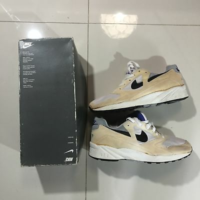 online retailer 488ab aed8c Vintage Nike Icarus Extra International Games Sneakers Mens Size 11.5 NEW  w  Box