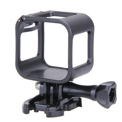 Low Profile Housing Frame Cover Mount Holder for GoPro Hero 4 5 Session