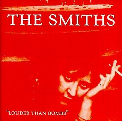 The Smiths - Louder Than Bombs - Cd - New