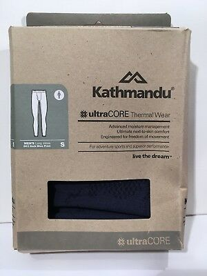 Kathmandu UltraCore Thermal Wear (skivvy)