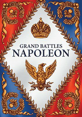 Rules - Grand Battles Napoleon