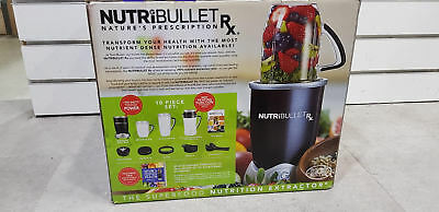 NutriBullet RX 1700 - N171007M BRAND NEW! AUTHENTIC! RRP $250