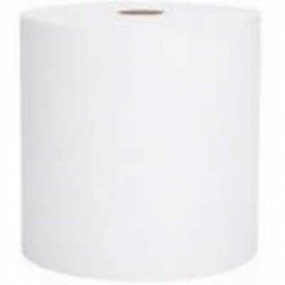 Kimberly Clark Scott 1005 Hard Roll Towel 1Ply White Carton (8 Rolls)
