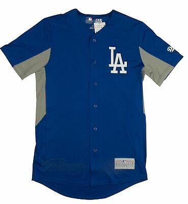NEW Los Angeles Dodgers MLB Champion Choice Jersey by Majestic Athletic