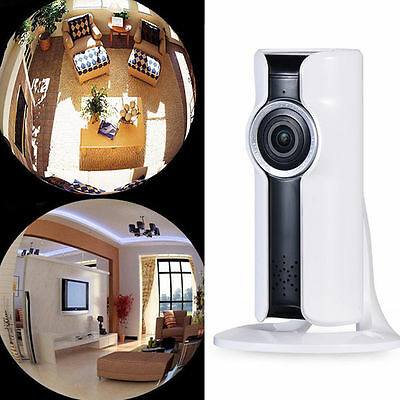 720P Telecamera Ip Camera Hd Wireless Led Ir Lan Motorizzata Wifi Rete Internet