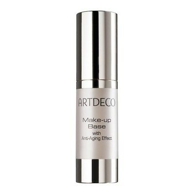 ARTdeco Make-up Base With Anti-ageing Effect 15ml. ANTI-AGEING Foundation primer