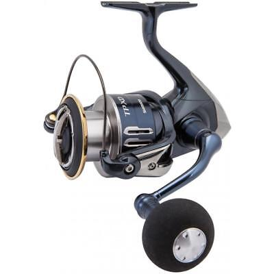 Moulinet De Shimano Twin Power Xd 4000Xg Charge 11Kg Pêche En Mer