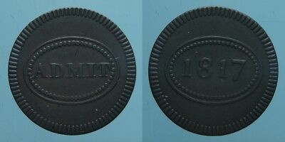 Usa Token 1817 Spl