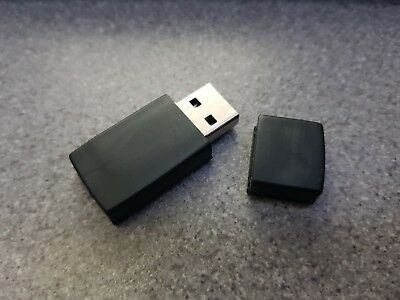 *UK* 4GB USB Compact Memory Stick Flash Pen Drive Thumb Black U Storage Disk