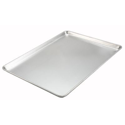 "Winco ALXP-1826 Aluminum 18"" x 26"" Sheet Pan"