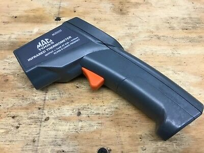 MAC Tools Infrared Thermometer AC252222 12:1 INFRARED