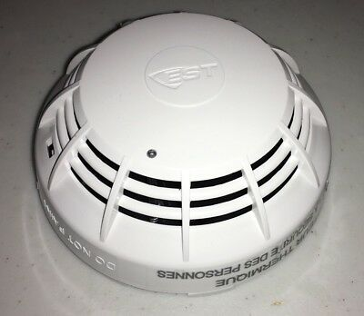 EST Edwards Rate of Rise Heat Detector SIGA2-HRS