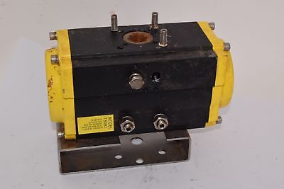 Top Line Process Equipment TA092 Top-Flo TA Series Pneumatic Actuator 80 PSI Min