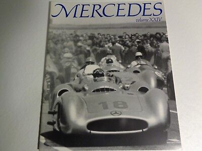 Mercedes Benz Magazine, Volume XXIV summer 1987.