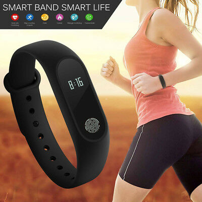 M2 Fitness tracker / Fitnessarmband / Smart Watch