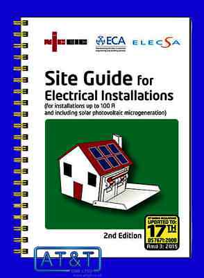 Site Guide For Electrical Installations