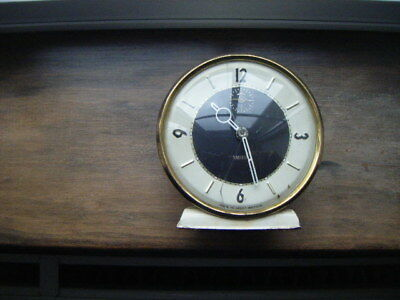 Alarm Clock By Smiths Of Great Britain Smiths Alarm