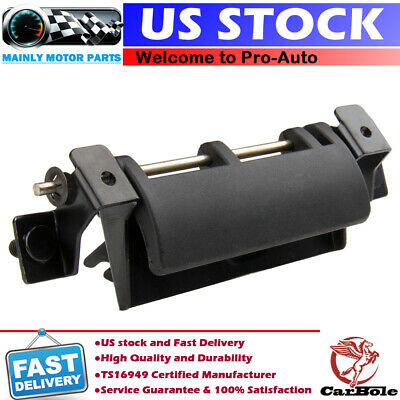Liftgate Tailgate Rear Back Latch Door Handle Fits For Toyota Sequoia & Sienna