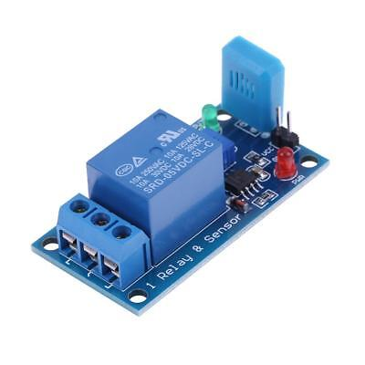 Humidity Sensitive Switch Relay Humidity Controller HR202 Humidity Sensor Module
