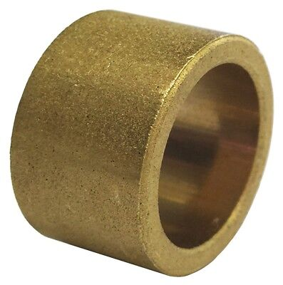 Oilite Bronze Bush 10mm bore x 16mm OD x 20mm long