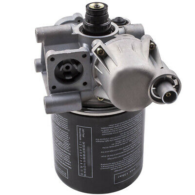 Performance Air Dryer Assembly Fit for 1200 SERIES R955205 TDAR955205 4324130010