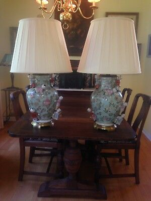 and motif lamps shade smith desk with brass ebony shell lighting maitland iteminformation lamp