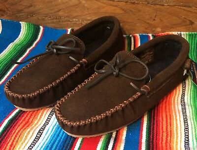 Mocassin indien REF: LAKOTA Homme et femme Stars and Stripes
