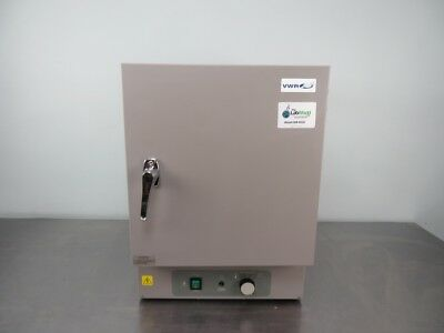 VWR Sheldon 1500E Benchtop Lab incubator Tested with Warranty SEE VIDEO