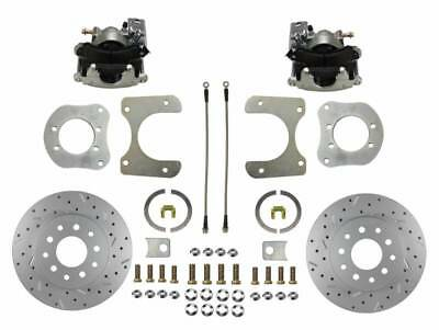 DODGE DANA 70 Rear Disc Brake Bracket Conversion Kit - $50 45 | PicClick