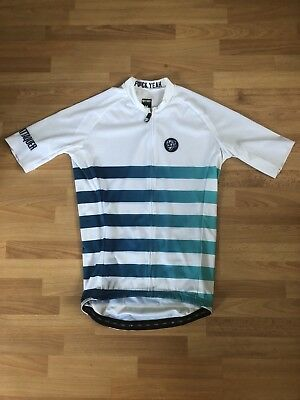 bad17c8aa ATTAQUER ALL DAY Faded Stripe Jersey -  88.15