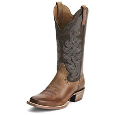 Buckaroo Fashion Round Ariat Sq Style Women's Up Toe Boot zpqSUMV