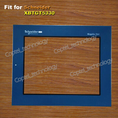 Screen Glass Protective Film for Schneider XBTGT5330 One Year Warranty