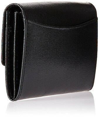 Royce Leather Luxury Travel Passport Document and Currency Organizer in Leather,