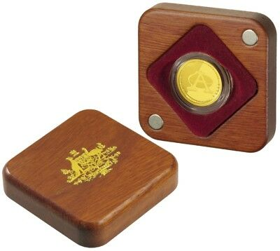 2008 Centenary of Rugby League $10 Gold Proof Coin