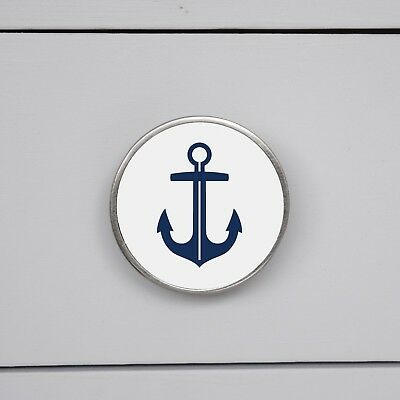 Large Nautical At Sea Boat Themed Cupboard Drawer Handle Cabinet Door Knobs