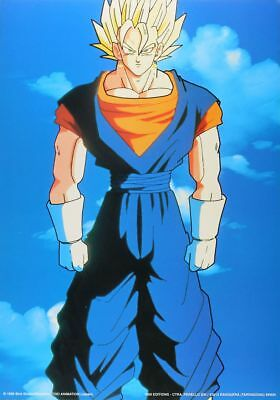 Affiche Offset Dragon Ball Z Dragon Ball Z n°10