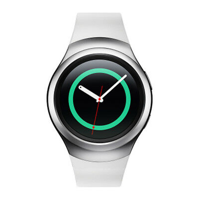 Samsung/ Samsung gear S2 smartwatch sports white