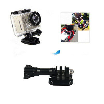 Swim Diving Extreme Sport Shell Accessories Set Fr GoPro HD HERO 2 3 4 5 6 Black