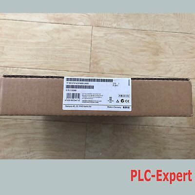 New Siemens PLC CPU414 6ES7414-5HM06-0AB0 6ES7 414-5HM06-0AB0 *SHIP TODAY*