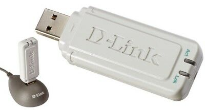 DWL-G122 WIRELESS ADAPTER DRIVER FOR WINDOWS 7