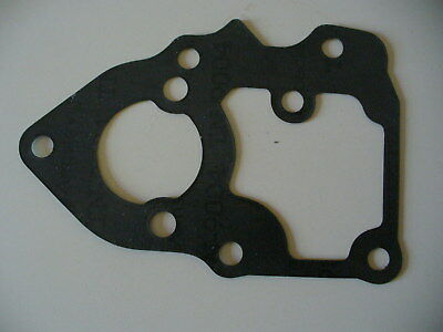 NEW JOHNSON EVINRUDE 314850 0314850 POWERHEAD EXHAUST BASE GASKET 4HP 1969 to 77