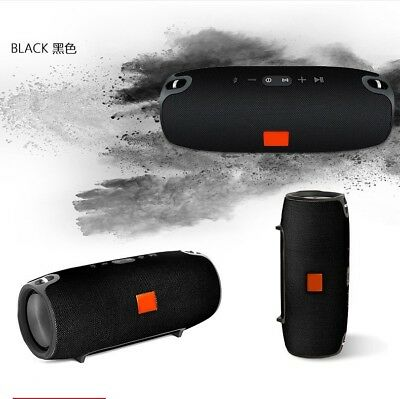 Portable Xtreme Wireless Bluetooth Speaker Audio 10000 MAH Support TF Card