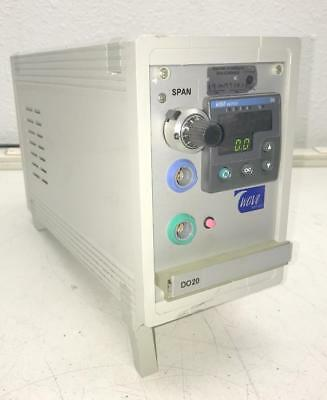 Wave Biotech DO20 Dissolved Oxygen Bioreactor System:Monitor
